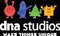 DNA Studios logo